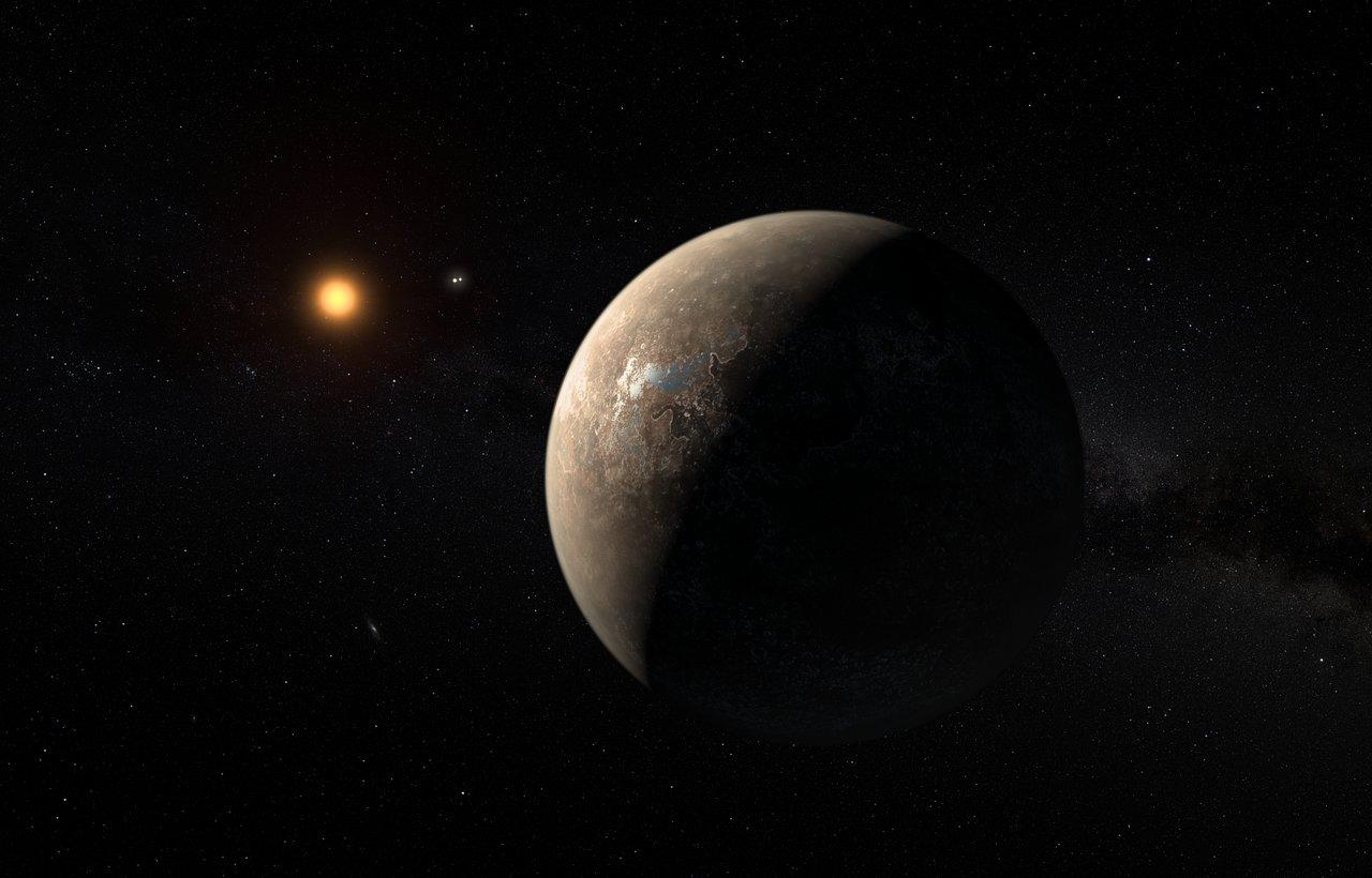Pour trouver une vie extraterrestre, nous devrions considérer l'isoprène