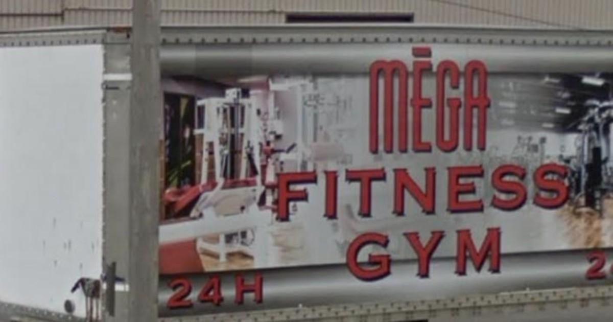 Le Mega Fitness Gym de Québec est désormais lié à 171 cas de COVID-19