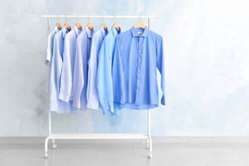 7 conseils pour prendre soin de vos chemises – Améliore ta Santé