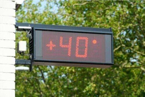 Comment les températures extrêmes affectent-elles le corps humain ? – Améliore ta Santé