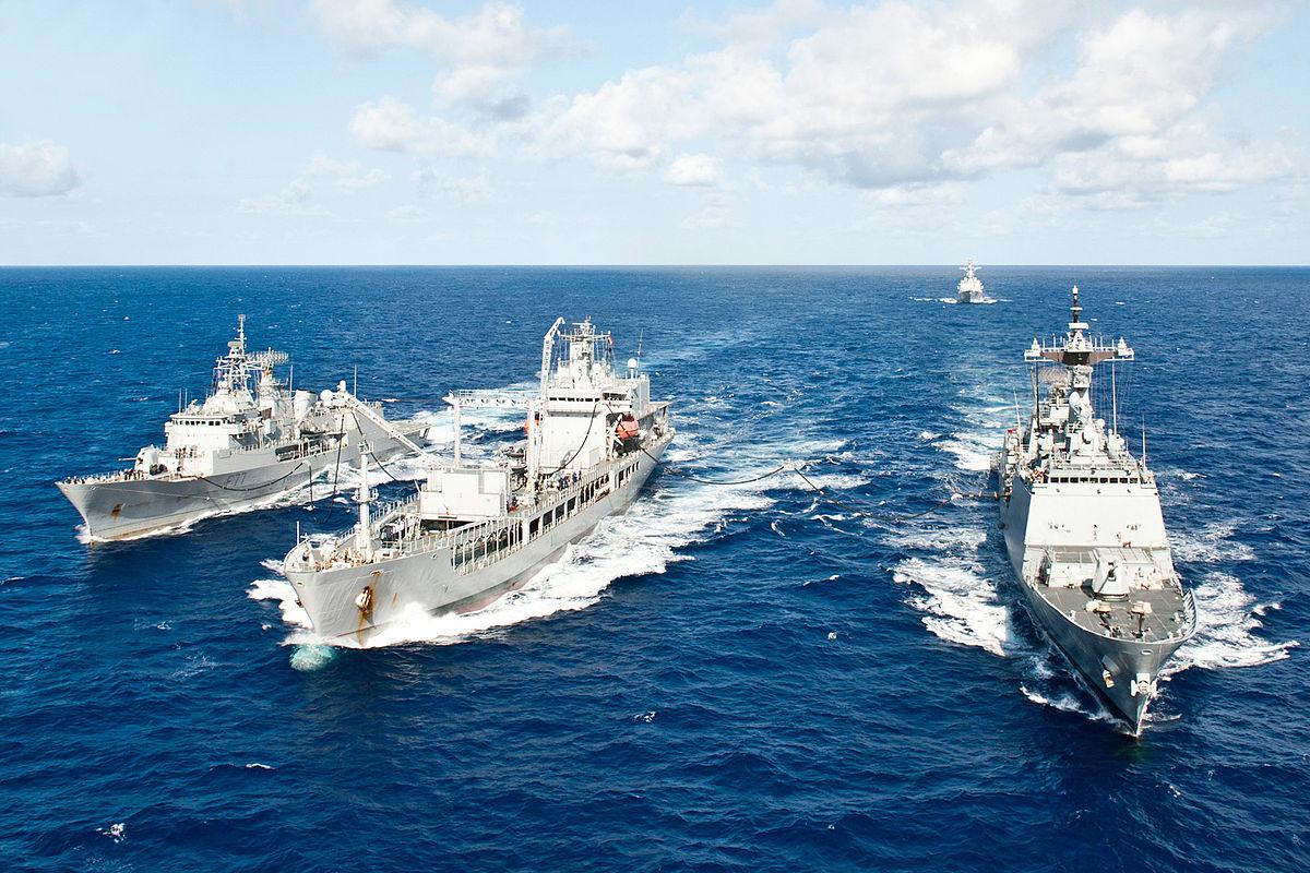Pourquoi l'US Navy désire revenir à la navigation au sextant