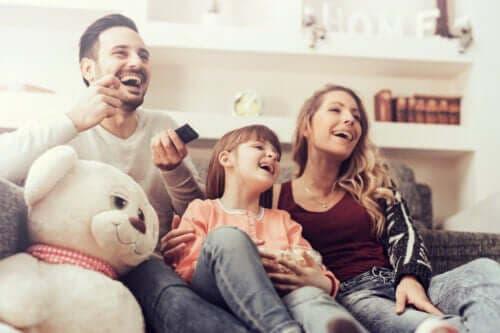 Comment traiter les enfants de mon/ma partenaire ? – Améliore ta Santé