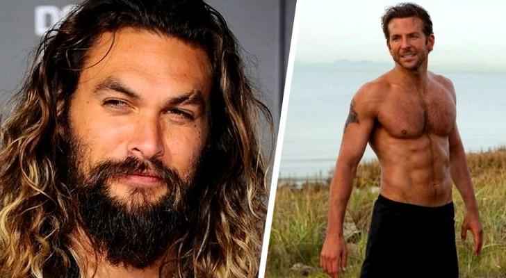 Des milliers de personnes ont voté pour établir une liste des plus beaux hommes du monde : êtes-vous d'accord avec le résultat ?