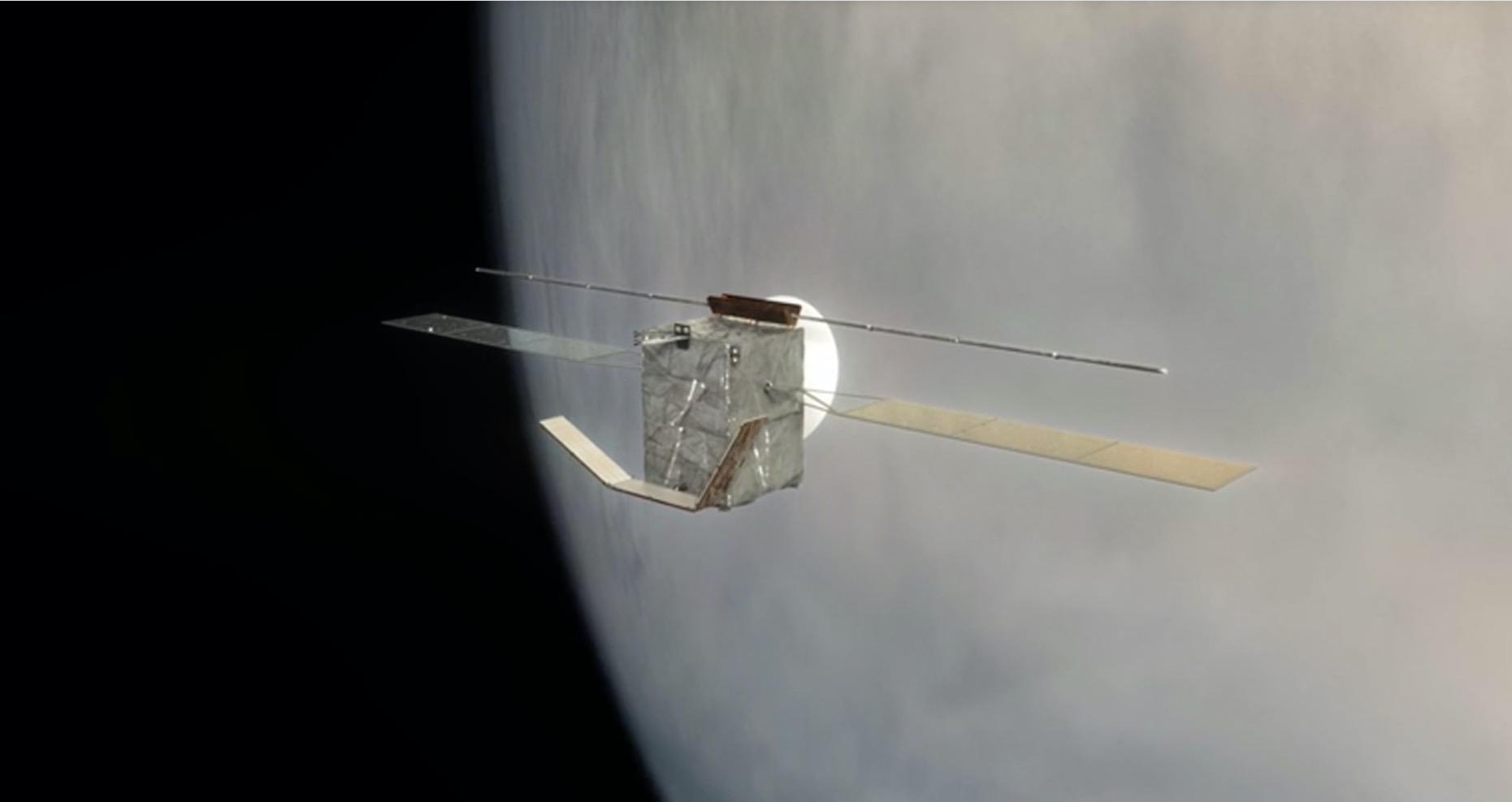 EnVision : l'ESA se prépare aussi à rejoindre Vénus