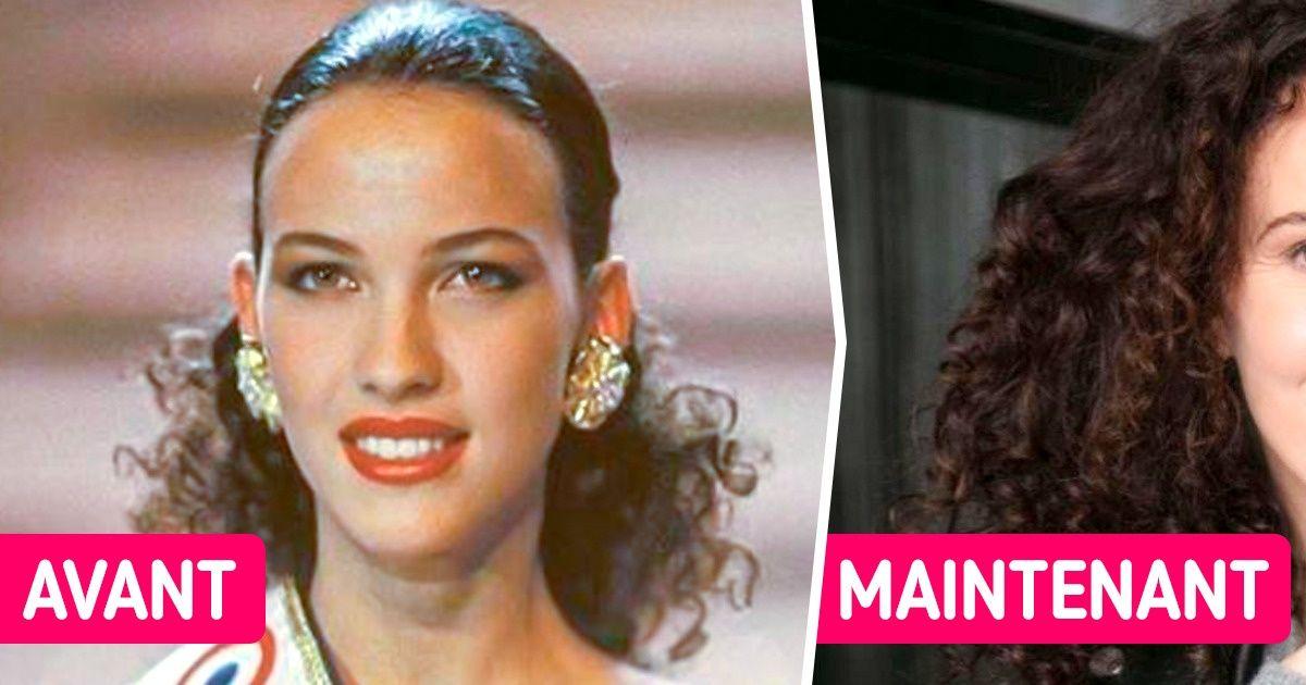 13 Célébrités francophones qui possèdent une écharpe de Miss