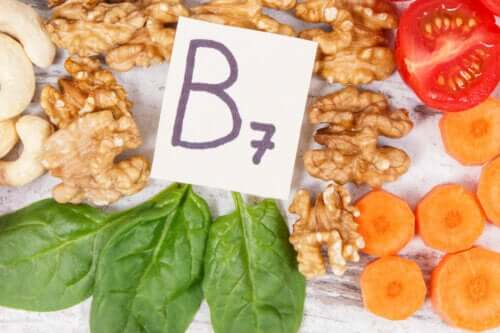 Qu'est-ce que la biotine ? – Améliore ta Santé