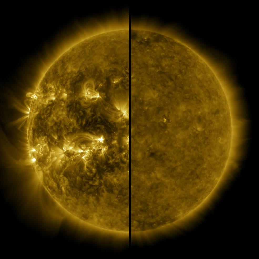 Faut-il craindre le nouveau cycle d'éruptions solaires dans lequel la Terre est entrée ?