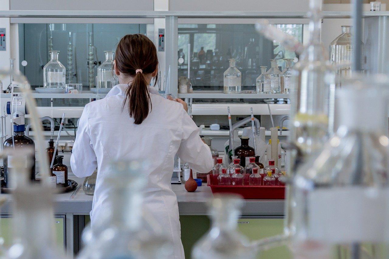 Terrorisme : les laboratoires de virologie seraient des cibles faciles