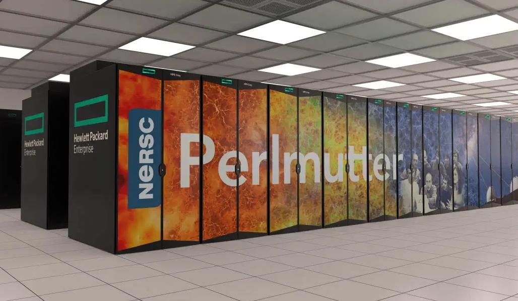 Ce supercalculateur aura pour mission de produire la plus grande carte 3D de l'Univers !