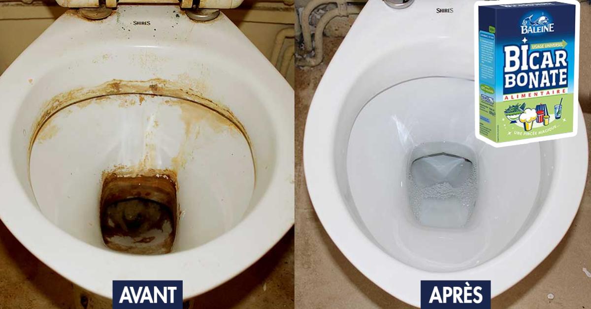 4 choses que vous devez faire lorsque vous lavez la salle de bain (pour être parfaitement propre)