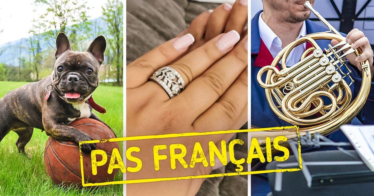 """10 Choses considérées comme """"françaises"""" à l'étranger bien que ce ne soit qu'une illusion"""