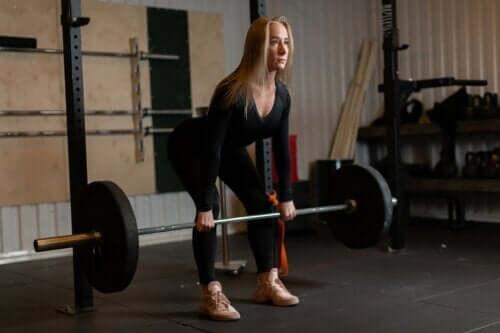 5 sports qui fragilisent le plancher pelvien de la femme
