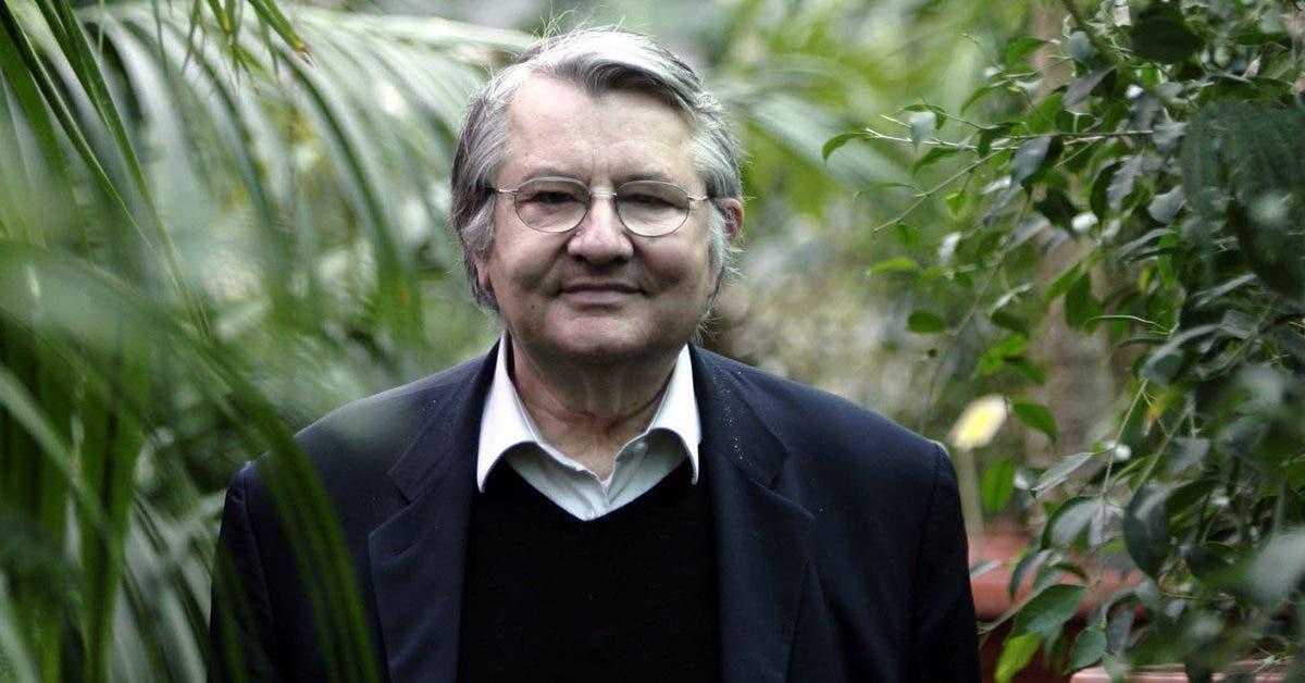 Jean-Marie Pelt : « Les plantes sont porteuses de valeurs fondamentales »