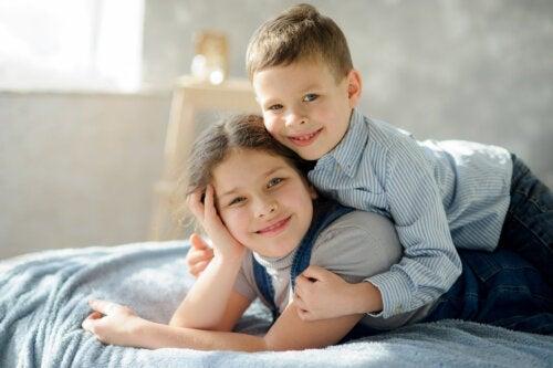 8 avantages et inconvénients des frères et sœurs partageant une chambre