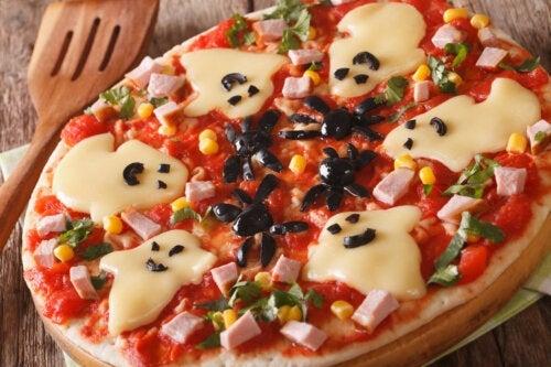 3 recettes amusantes à faire pour Halloween avec les enfants