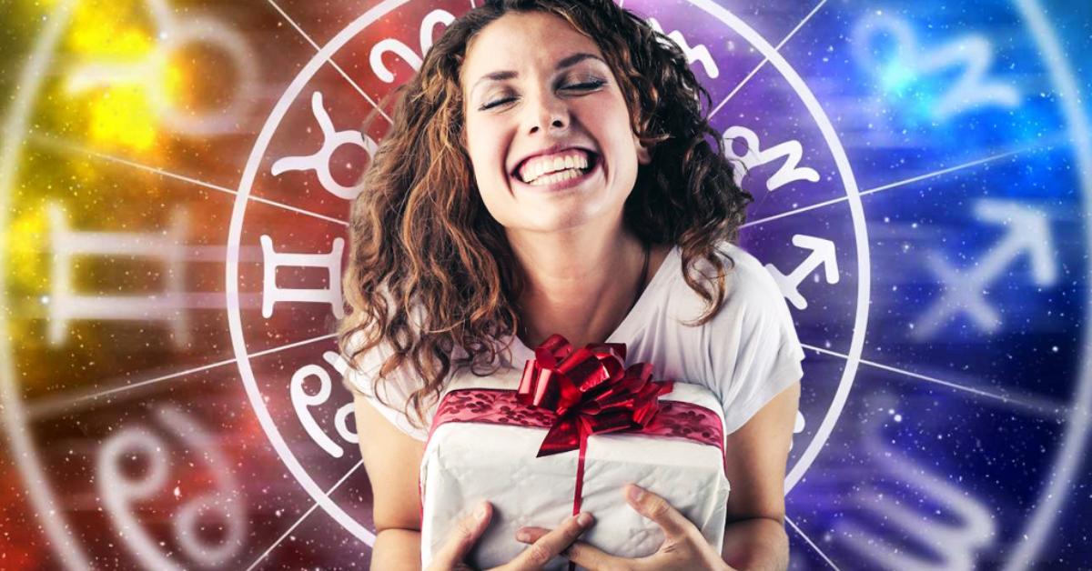 3 signes du zodiaque qui vont avoir une grande année 2022, d'après les astrologues